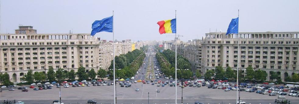 Convorbiri Europene