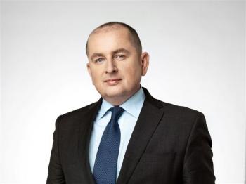 H.E. Mr. Marek Szczygieł