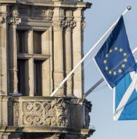 scotland european union